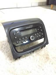Rádio original Palio Adventure