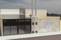Casa com 2 dormitórios à venda, 70 m² por R$ 235.000,00 - Jardim Dulce (Nova Veneza) - Sum