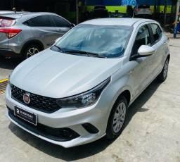 Fiat Argo 1.0 Drive 2019 REPASSO