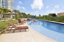 Apartamento com 3 dormitórios à venda, 133 m² por R$ 980.000 - Guararapes - Fortaleza/CE