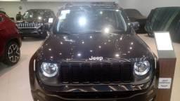 Jeep Renegade Sport 2021/2021 zero km
