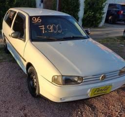 Parati Cli  1.6 , ano:1996,  básica R$ 7.900,00 watts *