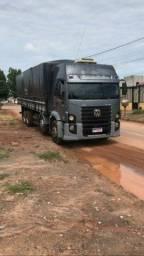 Caminhão 24/250