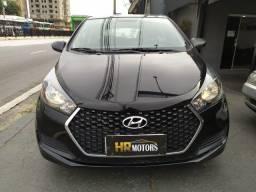 Hyundai HB20 1.0 Com Apenas 29 KM