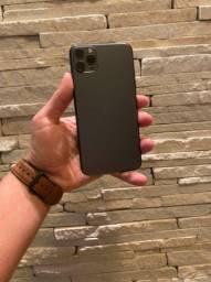 Título do anúncio: iPhone 11 PRO MAX 64gb - Aceito seu usado