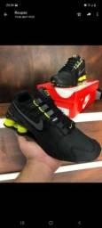 Nike Shox Turbo 2021 Lançamento