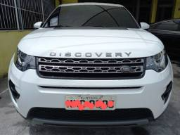 Discovery  sport se si4 4x4