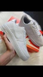Super Nike air costurado c/garantia 1ano