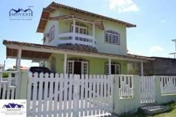 Belíssima casa no Condomínio Helena Varella I - Flamengo - Maricá/RJ
