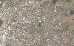 Terreno à venda, 574 m² por R$ 107.637,61 - Centro - Quedas do Iguaçu/PR