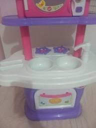 Cozinha brinquedo