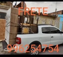 Frete D+ Manaus frete