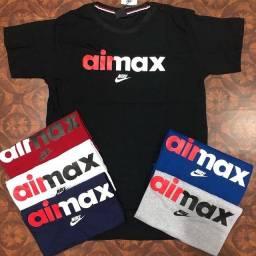 Camisa Nike malha peruana / entrega gratuita para toda João pessoa