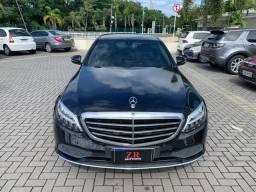 Mercedes Benz - C 180 exclusive 2019