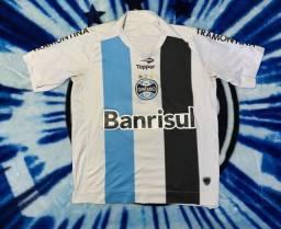 Camisa Grêmio 2011 I Topper