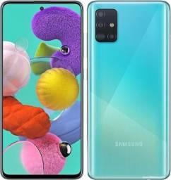 Samsung a51 novo