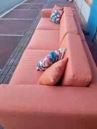 Reformas de sofás Movisa ou Fabricações de sofás sob medida
