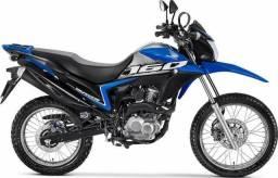 Compre sua moto com parcelas a partir de R$276,00