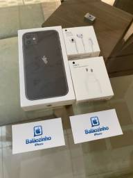 IPHONE 11 64GB - LACRADO COMPLETO