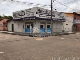 Apartamento à venda com 1 dormitórios em Centro, Imperatriz cod:83c47236b07