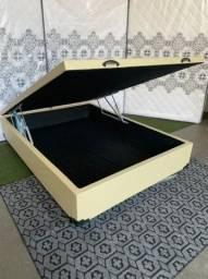BASE BOX BAU CASAL