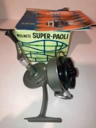 Molinete super Paoli zero