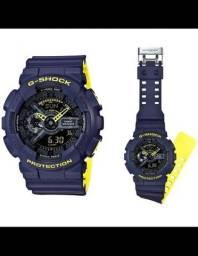 Relógio Casio G Shock GA-110LN-2A GShock