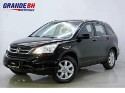 Honda CR-V 2.0 LX Aut