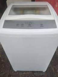 Maquina de lavar Brastemp 6kg com cesto inox