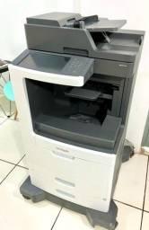 Impressora Multifuncional A4