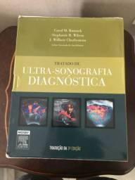 Tratado de Ultrassonografia 3? edição