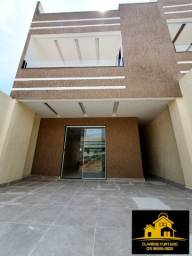 Casa Condomínio Costa Real  / Silvestre / Próximo ao West Shopping / Campo Grande / RJ