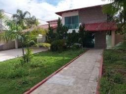 Alugo linda casa duplex em condomínio fechado com 4 dormitórios +escritório