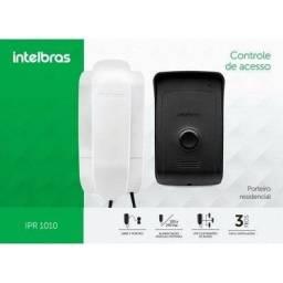 R$ 250 Interfone Intelbras Super Promoção Garantia de 1 Ano