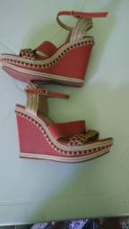 Sandalha botero