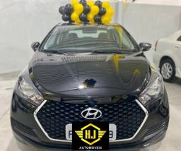 Hyundai HB20 S Confort Plus 1.0 MT 2019