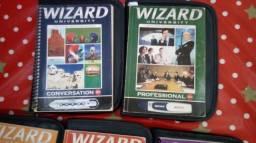 Livros de Inglês-  Wizard