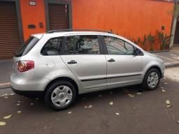 Volkswagen...spacefox...1.6..4p...Trend,,Flex,.Semi Novo..Completo;..