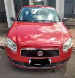 SOMENTE PARCELADO!!! Fiat Palio 2011