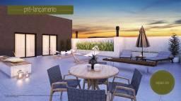 Apartamento à venda com 2 dormitórios em Centro, Araucária cod:AP00998