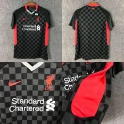 Camisas Liverpool
