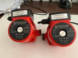 Bomba Circuladora Texius TBHX RC 100w