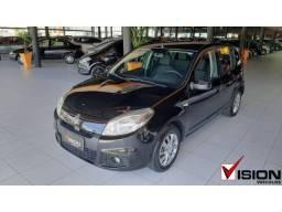 Renault Sandero 2013!! Lindo Oportunidade Única!!!!