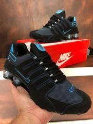 Nike Shox Air LANÇAMENTO