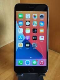 iPhone 6s Plus 128gb (passo cartão)