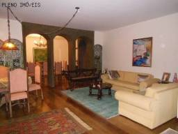 Casa à venda com 5 dormitórios em Parque taquaral, Campinas cod:CA001239