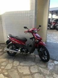 Vendo moto 75cc