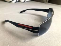 Óculos original Prada (usado)