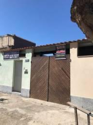 Título do anúncio: Pedra de Guaratiba-Casa Linear-2qtos-2salas