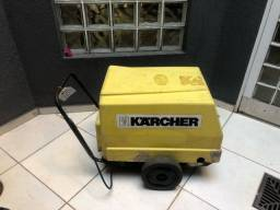Lavadora De Alta Pressão Karcher Hd800